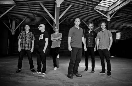 Bad Religion to release new album 'True North'