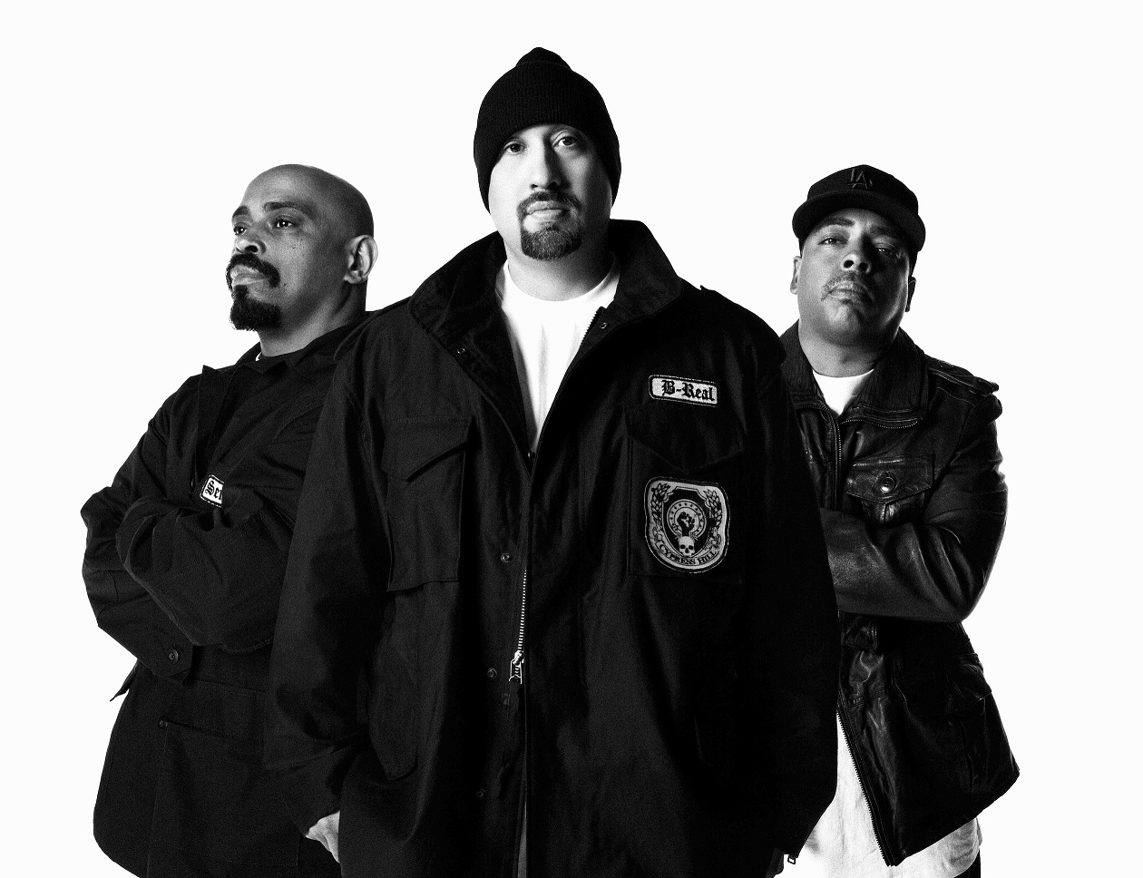 Cypress Hill Sidewaves announced!