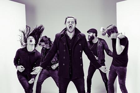 Strangers announce 'Persona Non Grata' tour!
