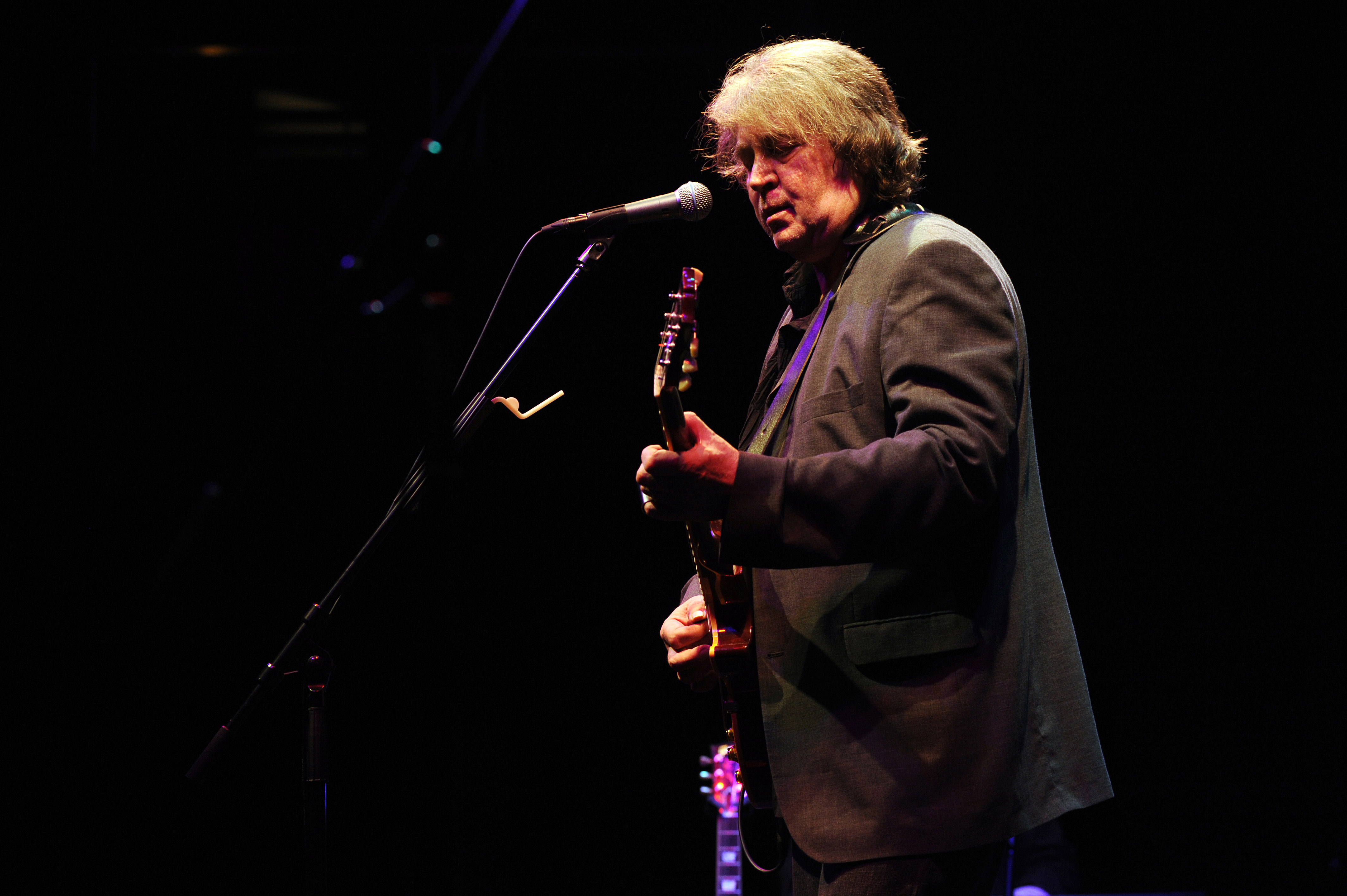 Mick Taylor, The Guitar Legend Returns, Australia 2013