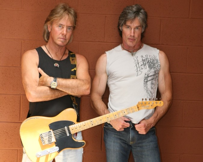 Player featuring Ron Moss, to release new album 'Too Many Reasons'