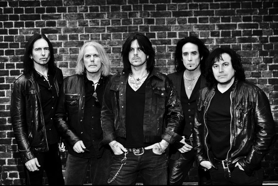 Black Star Riders – new album, new band, touring plans!
