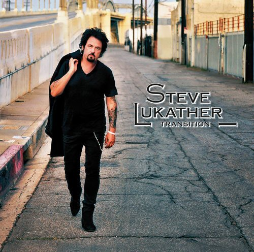 Steve Lukather new album 'Transition'