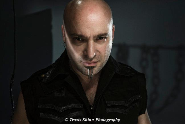 David Draiman's 'Device', more info revealed…