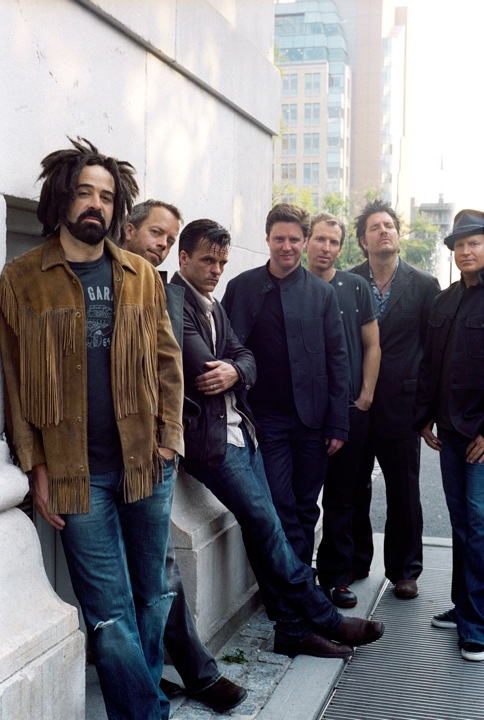 Counting Crows add a 2nd Melbourne show