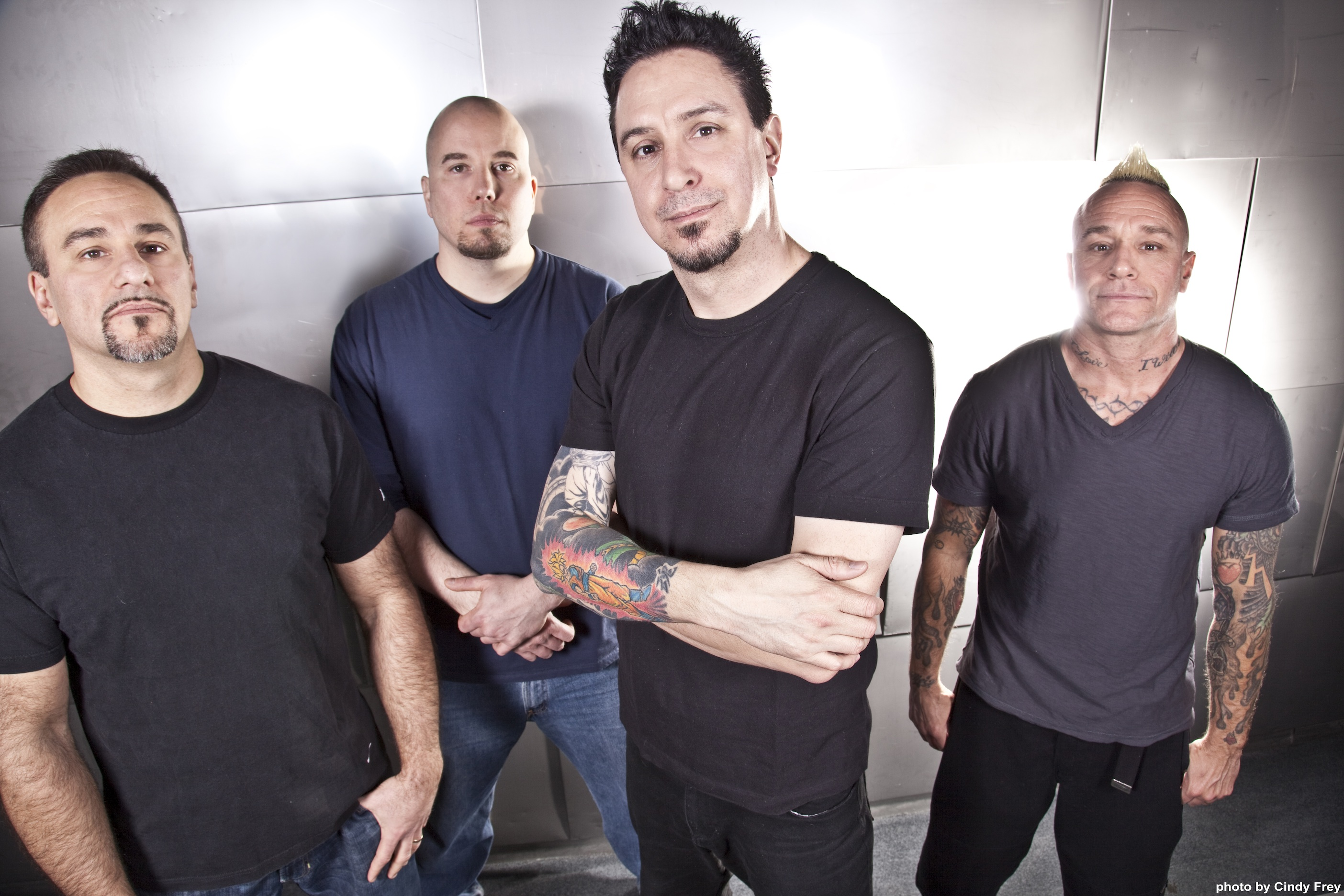 Sick Of It All + Madball + Vision Of Disorder Sidewaves announced!