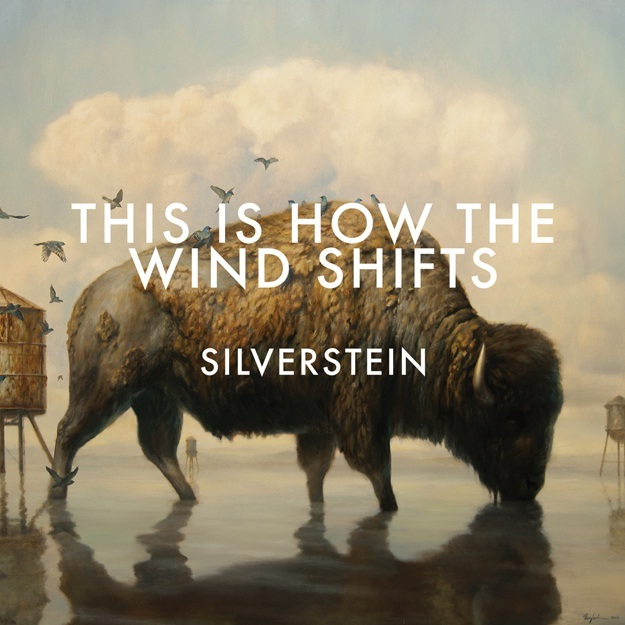 Silverstein to release new album and Australian tour announced