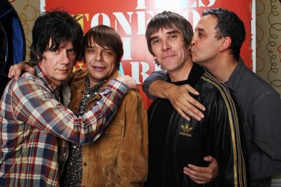 The Stone Roses announce Australian headline shows