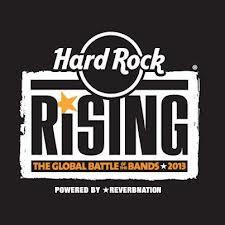Hard Rock Rising gives aspiring bands a chance at stardom with World Tour through Global Battle Of The Bands competition – Register Now!