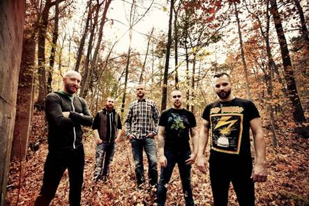Killswitch Engage announce 'Disarm The Descent' as title of new album out March 29