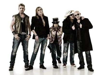 Pretty Maids to release their new album 'Motherland' in March!