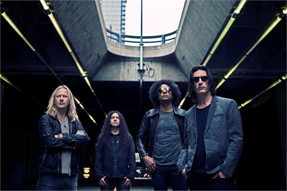 Alice In Chains Announce May 2013 Release For New Album