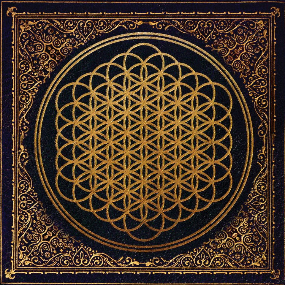 WIN a copy of 'Sempiternal' by Bring Me The Horizon (CLOSED)