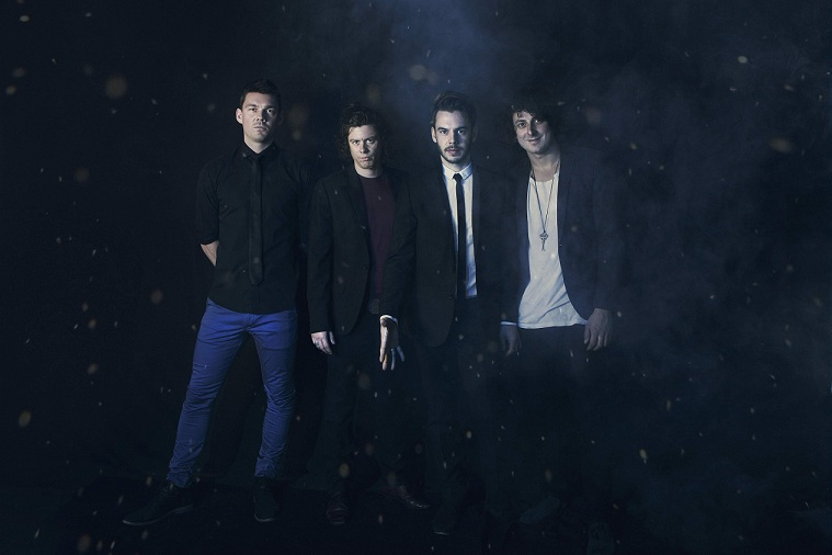 Blackchords release 2nd single \'Oh No\' and announce single launch ...