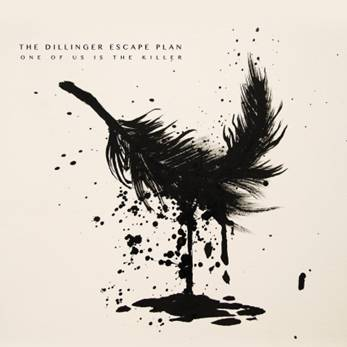The Dillinger Escape Plan to release new album 'One of Us is the Killer' in May 2013