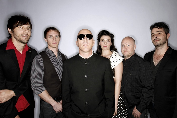 Puscifer added to Sydney and Adelaide!
