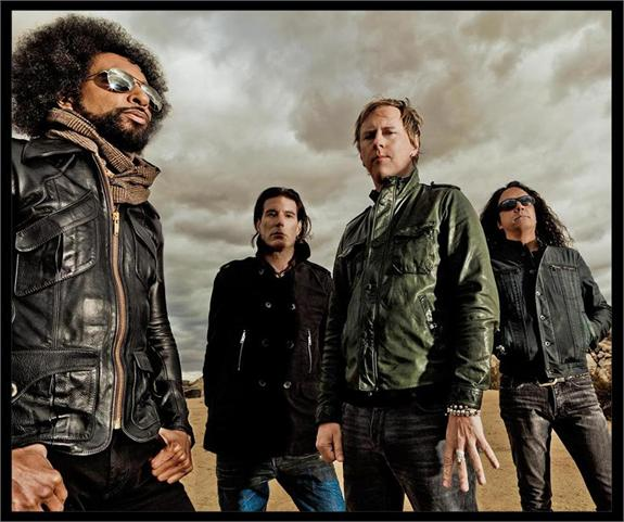 ALICE IN CHAINS + DOWN+ WALKING PAPERS announce Sidewave shows!
