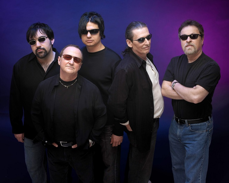 BLUE OYSTER CULT First Ever Australian Tour
