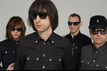 PRIMAL SCREAM set to release 'More Light' on May 10th