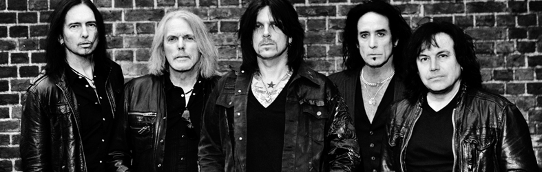 Black Star Riders announce debut album title, track listing & worldwide release dates!