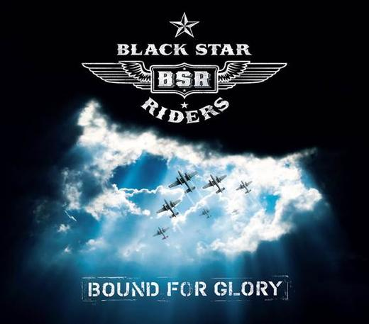 Classic rock magazine debuts Black Star Riders new single 'Bound For Glory'