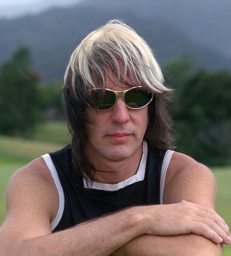 An Evening With Todd Rundgren – Australian tour announced
