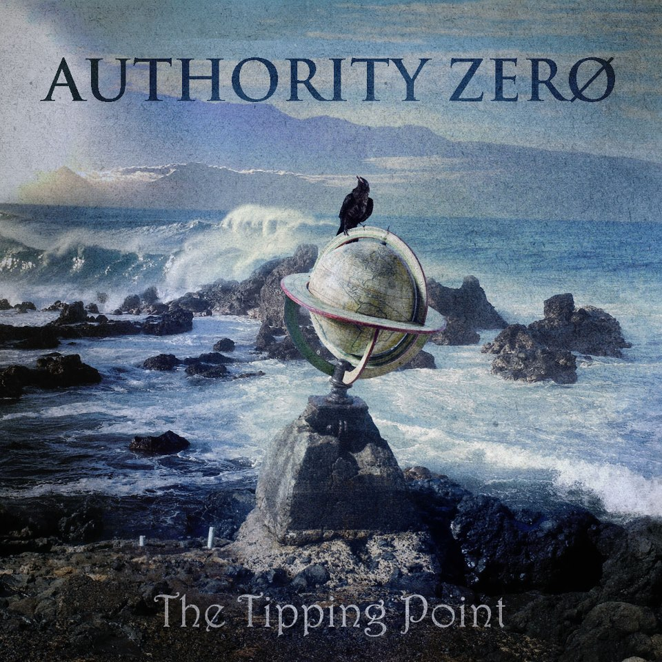 Authority Zero – The Tipping Point