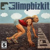 "Limp Bizkit First Release on Cash Money Records ""Ready To Go"" Featuring Lil Wayne"