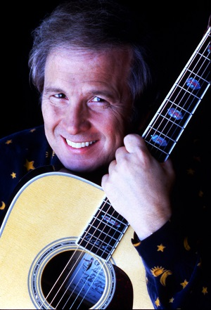 Don McLean announces Australian Tour