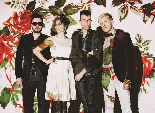 NEON TREES announce Melbourne and Sydney shows