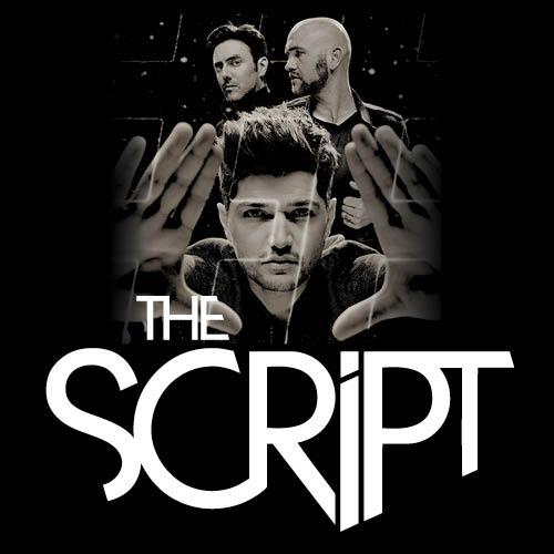 The Script – Sydney Entertainment Centre – April 7, 2013