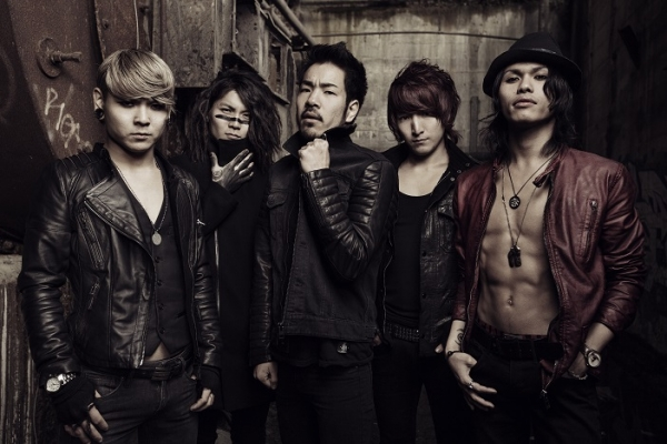 Crossfaith unveil video for 'We Are The Future'