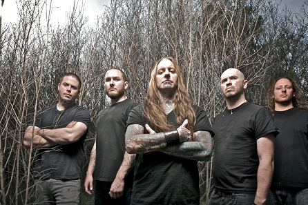 DEVILDRIVER to release new album 'Winter Kills' out August 23 via Roadrunner Records Australia
