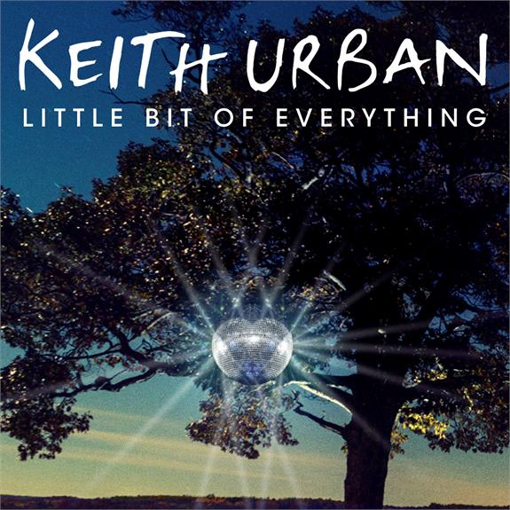 "Keith Urban debuts new single ""Little Bit Of Everything"""