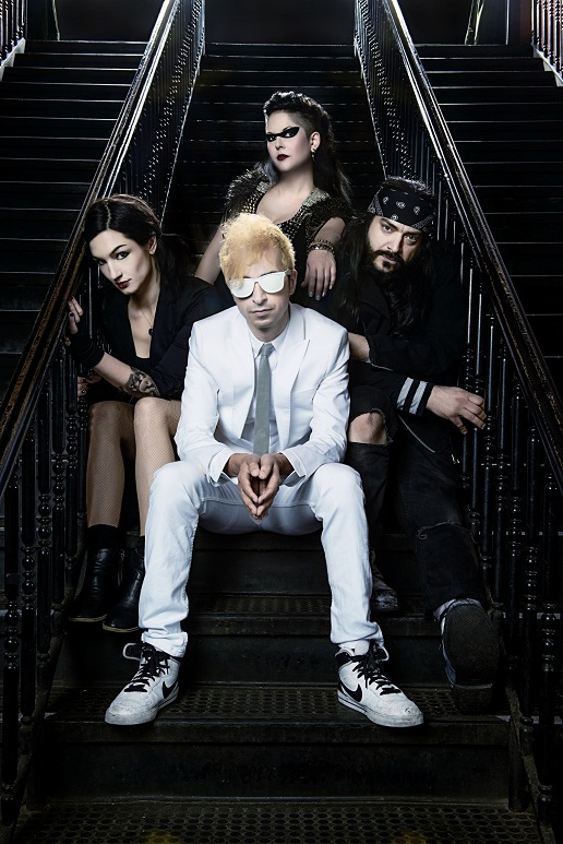 Mindless Self Indulgence release new album on 3Wise Records June 21!