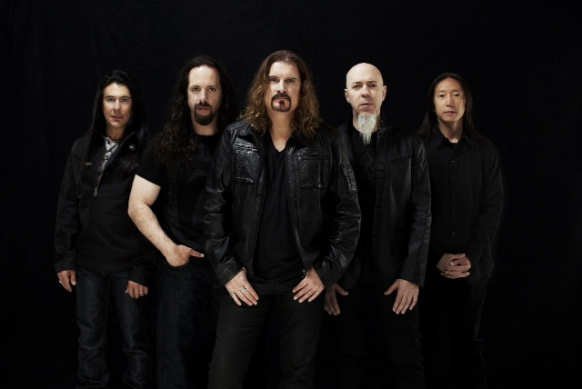 Dream Theater unveils milestone new album