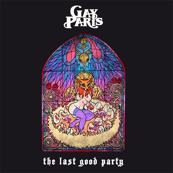 Gay Paris – The Last Good Party