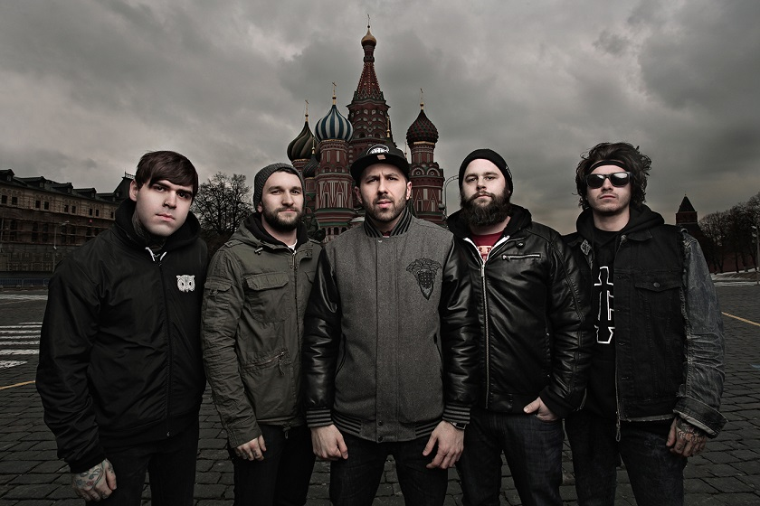 OBEY THE BRAVE announce their Australian tour.