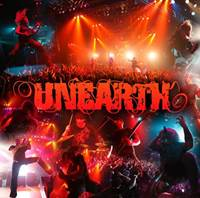 UNEARTH to release new album late 2013 via 3WISE RECORDS