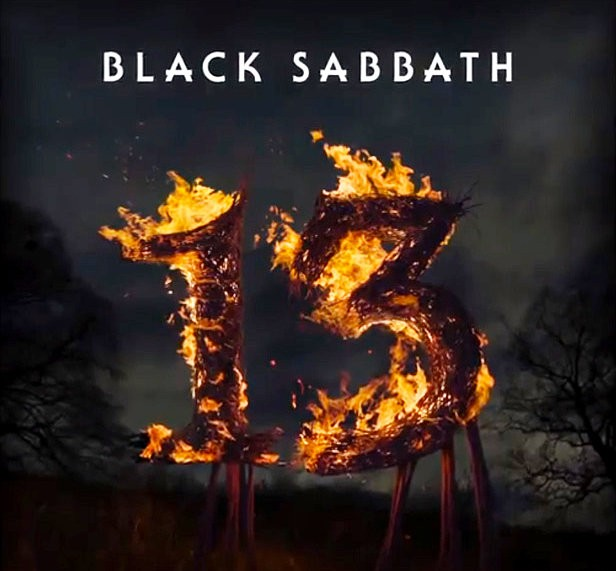 WIN a Black Sabbath '13' prize pack (CLOSED)