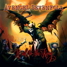 Avenged Sevenfold to release sixth studio album 'Hail To The King' on August 23
