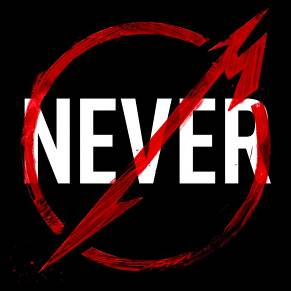 METALLICA Through The Never (Music From The Motion Picture) To Be Released On September 20th