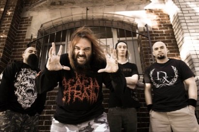 SOULFLY – announce new album's title, tracklist, release date & guest appearances!