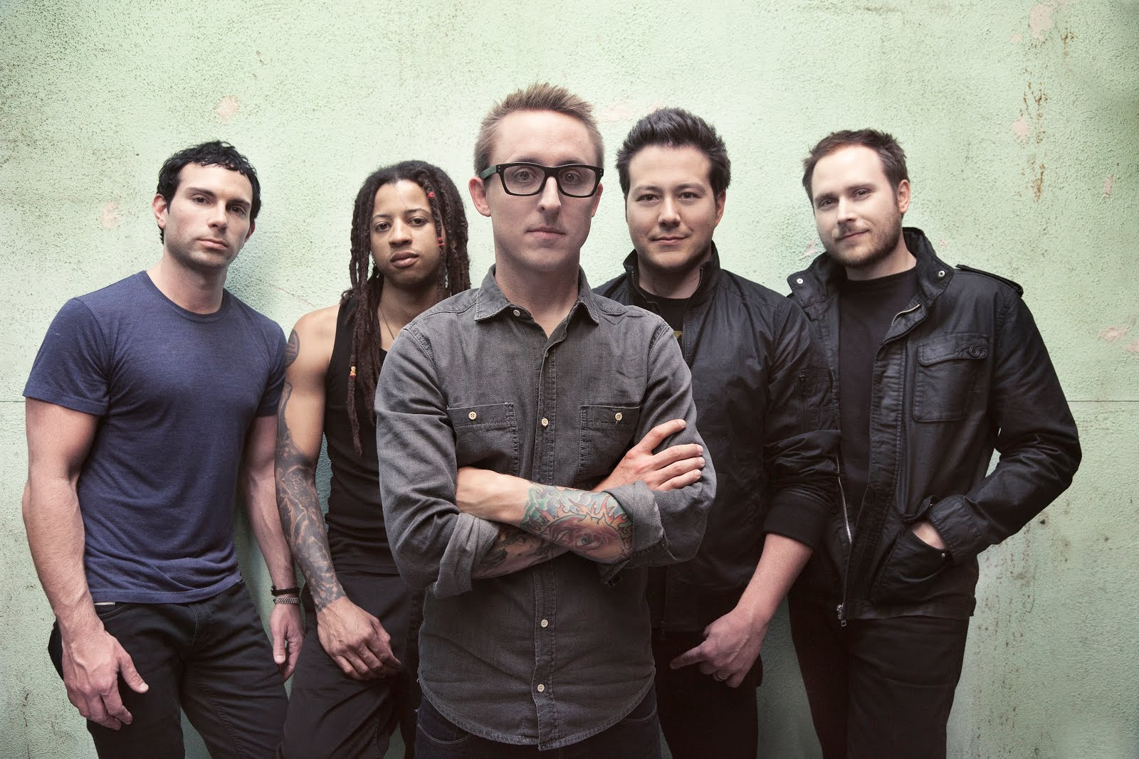 Ryan Key of Yellowcard