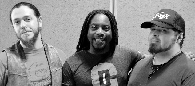 Sevendust's Lajon Witherspoon & Clint Lowery to guest on The Infinite Staircase's new EP