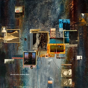 WIN a vinyl copy of the New NINE INCH NAILS album 'Hesitation Marks' (CLOSED)