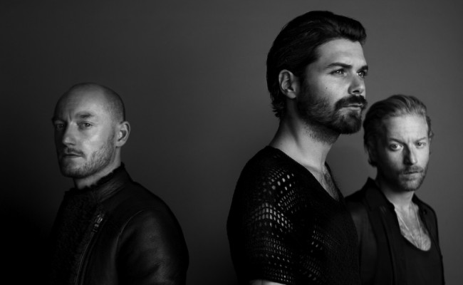 BIFFY CLYRO Sidewaves announced!