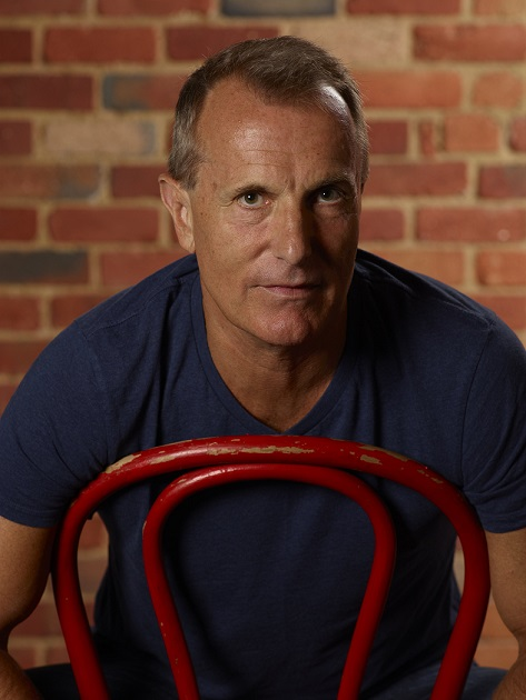 'A CRAWL TO NOW' – James Reyne Live at The Basement – Sydney, November 1 and 2
