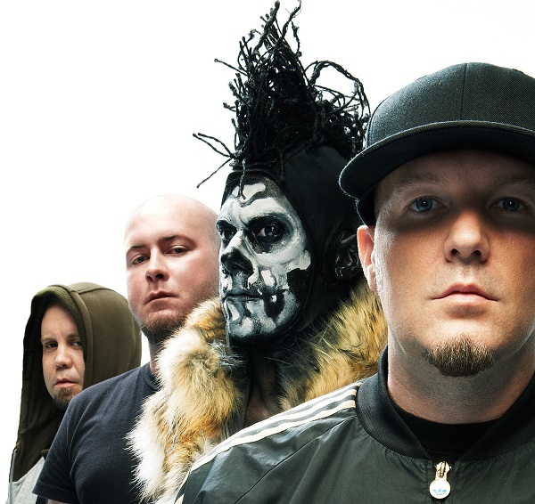 Limp Bizkit Australian Tour announced!