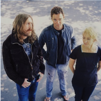 Spiderbait Return With Their First Studio Album In 9 Years!